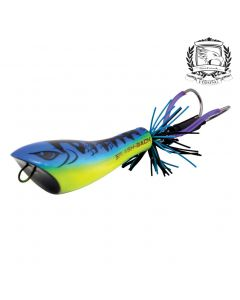 TEAM SEAHAWK J.FROG - SPLASH-BACK 80MM 26G