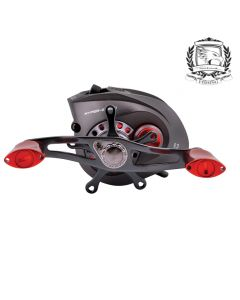 TEAM SEAHAWK BLITZKRIEG ALX, ULTRA HIGH GEAR RATIO 9.3:1 CASTING REEL